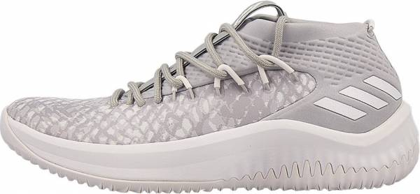 Only £34 + Review of Adidas Dame 4