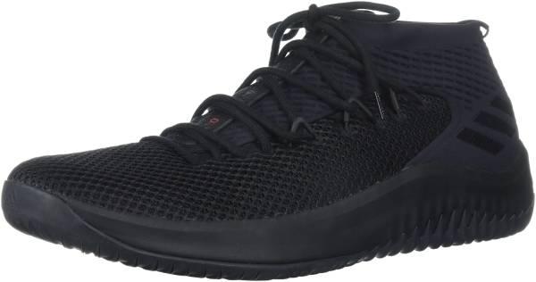 adidas D Lillard Dame 3 Mens Basketball SneakersShoes