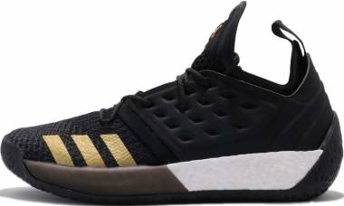 Adidas Harden Vol. 2 - Noir