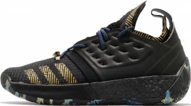 Adidas Harden Vol. 2 - Black (F36848)
