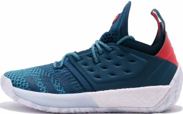 the latest 8f8ce d877d 15 Reasons toNOT to Buy Adidas Harden Vol. 2 (Mar 2019)  Run