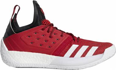 Adidas Harden Vol. 2 - Red