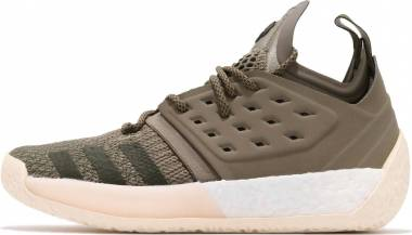 Adidas Harden Vol. 2 - Green (AQ0027)