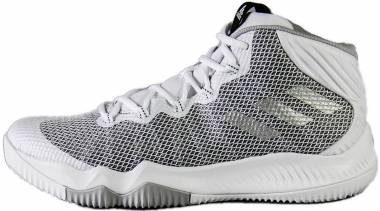 Adidas Crazy Hustle - Grey