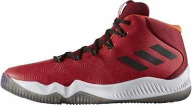 Adidas Crazy Hustle - Red (BB8257)