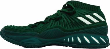 Adidas Crazy Explosive 2017 Primeknit Low Green Men