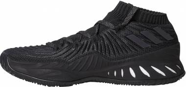 Adidas Crazy Explosive 2017 Primeknit Low - Noir Negbás Gricua Carbon 000