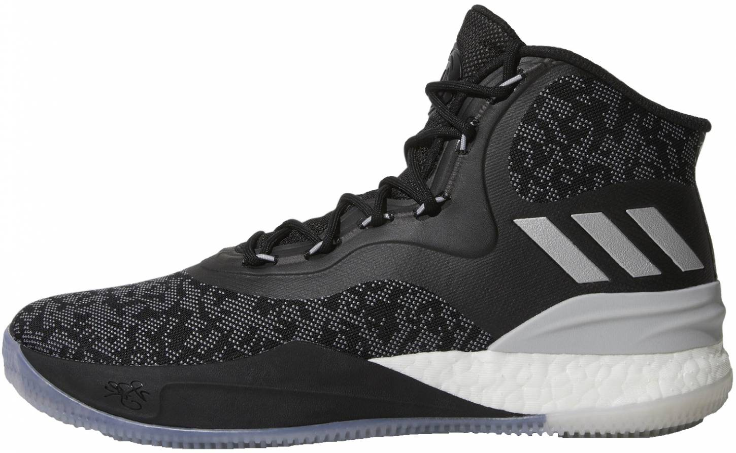 Only £50 + Review of Adidas D Rose 8