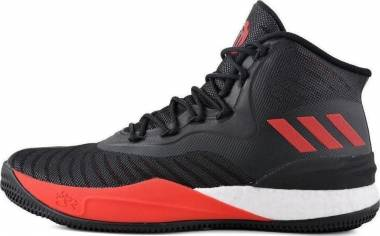 Adidas D Rose 8 - Black (CQ0827)