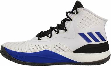 Adidas D Rose 8 - White (CQ0830)