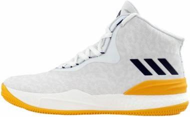 Adidas D Rose 8 White Men