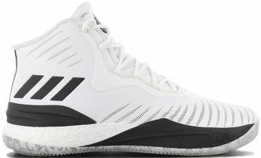 Adidas D Rose 8 - White (CQ0851)