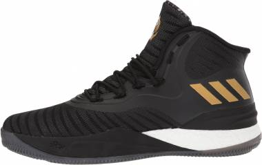Adidas D Rose 8 - Black (CQ1618)