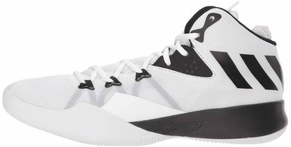 Adidas Dual Threat - White (BB8377)