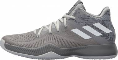 Adidas Mad Bounce - Grey Three/White/Grey Four (DA9781)