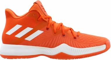 Adidas Mad Bounce - Orange (AC7220)