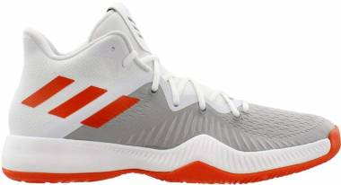 Adidas Mad Bounce White Men