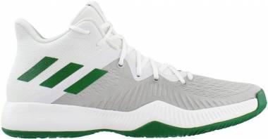 Adidas Mad Bounce White Men