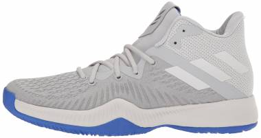 815f738f2748 Adidas Mad Bounce Grey Two Grey One Grey Three Men