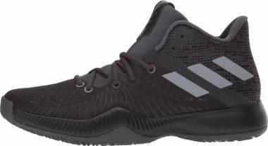 Adidas Mad Bounce - Black (DA9778)