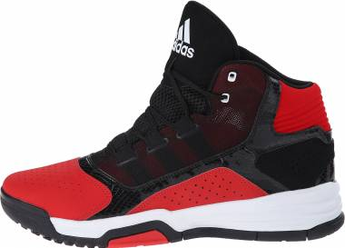 Adidas Amplify - Red/Black/White