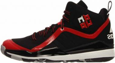 Adidas D Howard 5 - Cblack Scarle Cblack
