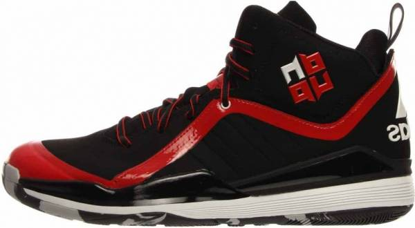 quite nice autumn shoes buy popular Adidas D Howard 5