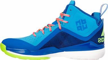 Adidas D Howard 5 - Bleu (D73948)