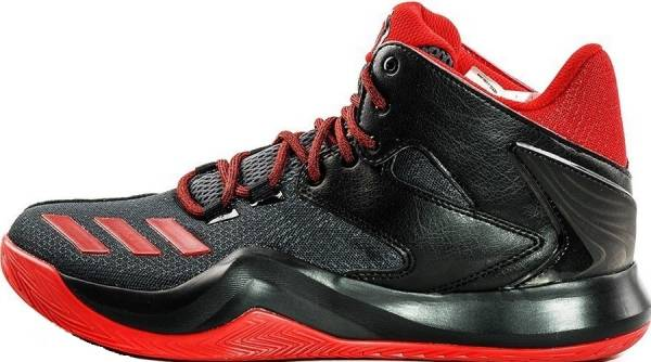 5ff60d8e8c70 9 Reasons to NOT to Buy Adidas D Rose 773 V (May 2019)