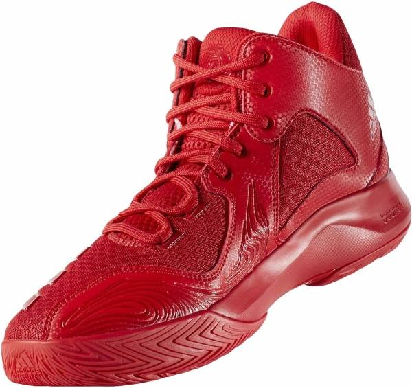 adidas d rose 773 on feet