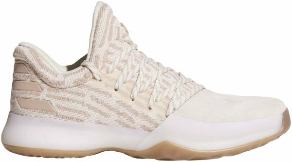 Torneado Edredón dueña  adidas Harden Vol 1 LS PK James Primeknit Men Basketball Shoes NEW