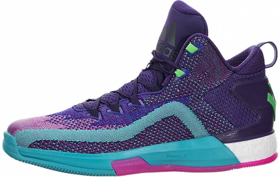 Observatorio haga turismo Seguir  Only $90 + Review of Adidas J Wall 2 Boost | RunRepeat