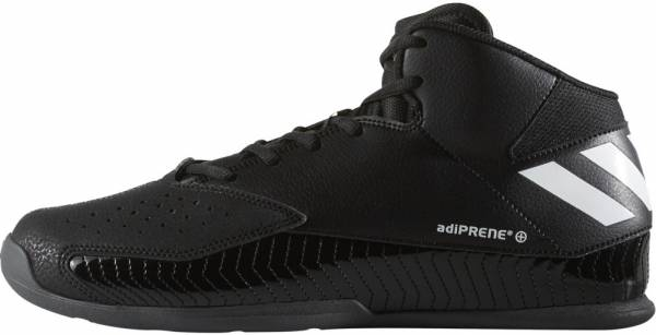Adidas NXT LVL SPD V - Black White Solid Grey