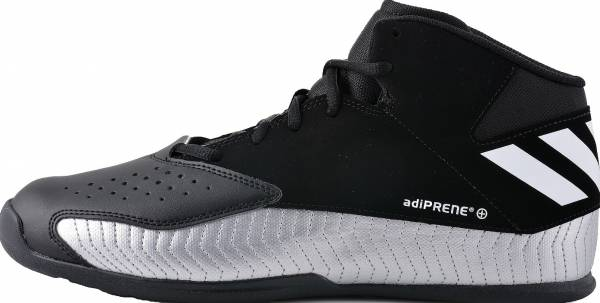 Adidas NXT LVL SPD V - Multicolore Core Black Ftwr White Silver Met (BW0954)