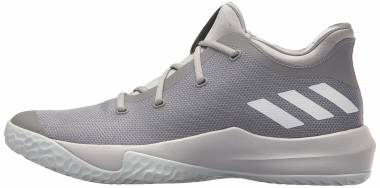Adidas Rise Up 2 - Grey Three/White/Medium Grey Heather (CQ0557)