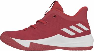 Adidas Rise Up 2 - Red