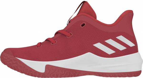 Adidas Rise Up 2 - Red (DB1257)