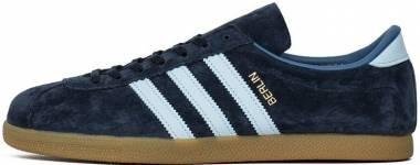 Adidas Berlin - Blau