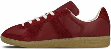 Adidas BW Army - Collegiate Burgundy/Collegiate Burgundy/Chalk White