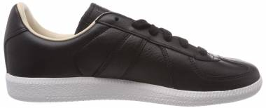 Adidas BW Army - Black Core Black Core Black Linen (B44637)