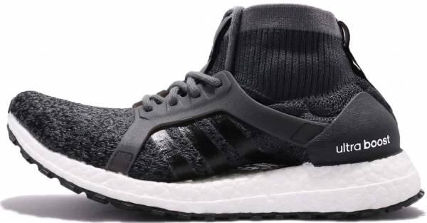 Adidas Ultraboost X All Terrain - antracita