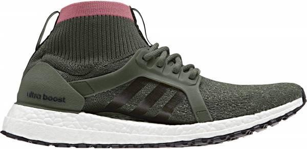 Adidas Ultraboost X All Terrain | RunRepeat
