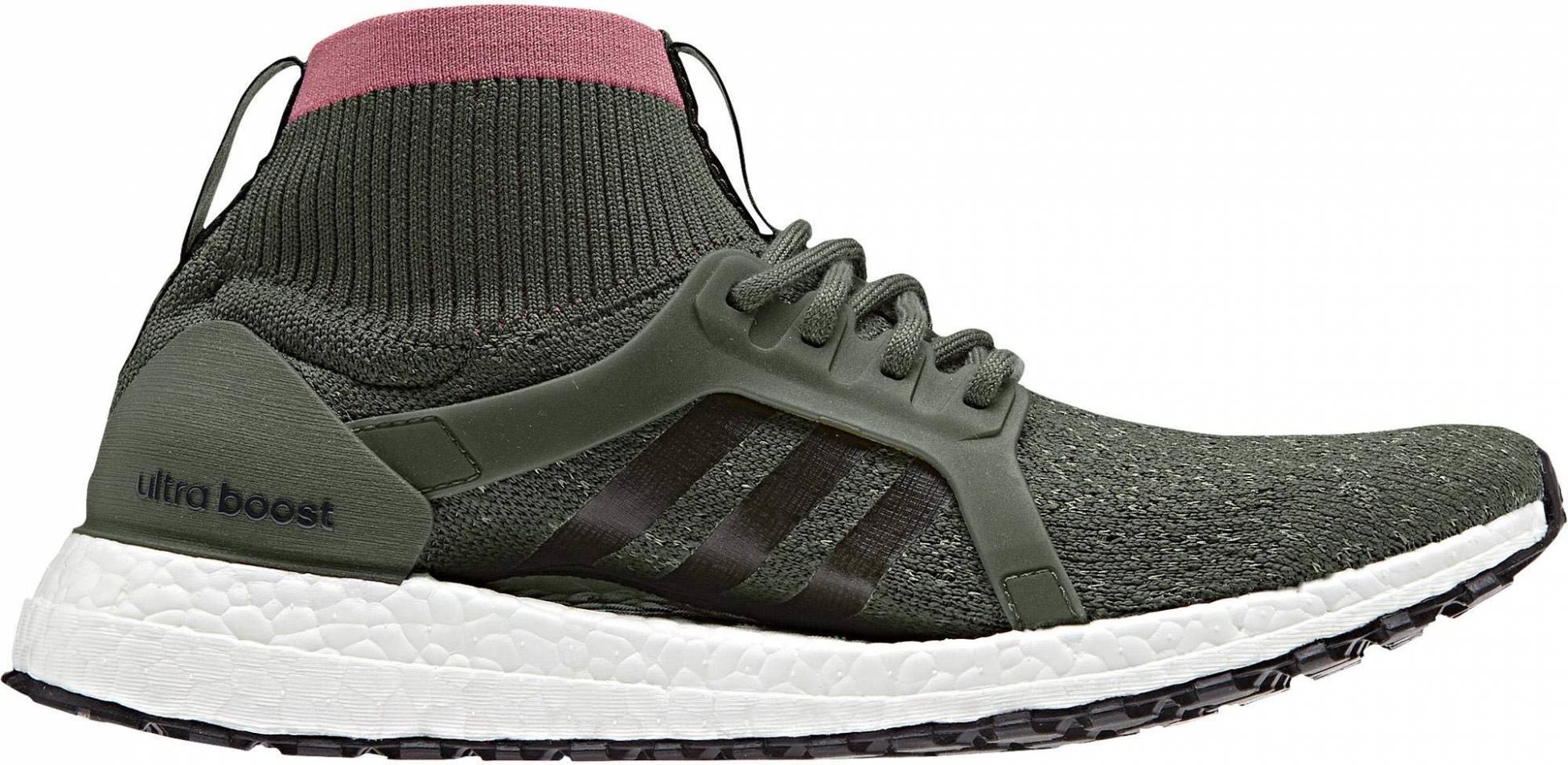 Adidas Ultraboost X All Terrain   RunRepeat