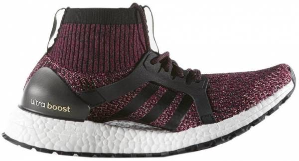 Adidas Ultra Boost X All Terrain Purple