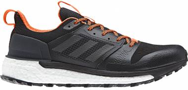 Adidas Supernova Trail - Black