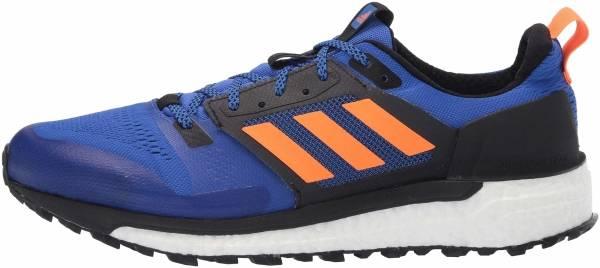 zapatillas hombres running adidas supernova