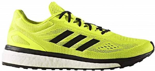 separation shoes 90110 c83b8 Adidas Response Limited Solar Yellow   Core Black   Cloud White