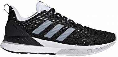 Adidas Questar TND - Black Core Black Ftwr White Grey Two F17 (F34968)