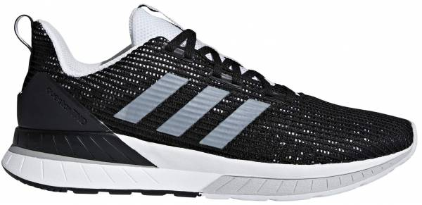 Adidas Questar TND - Black Core Black Ftwr White Grey Two F17 (F34968)