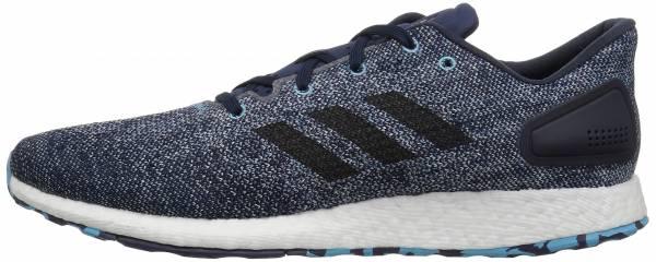 Adidas Pure Boost DPR LTD White/Black/Vapour Blue